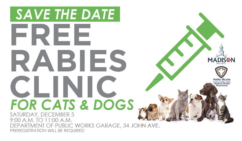 Rabies Clinic_Madison 2020_Save The Date