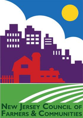 New Jersey Council of Farmers and Communities logo