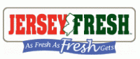 Jersey Fresh - As Fresh as Fresh Gets logo