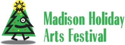 Madison Holiday Arts Festival logo