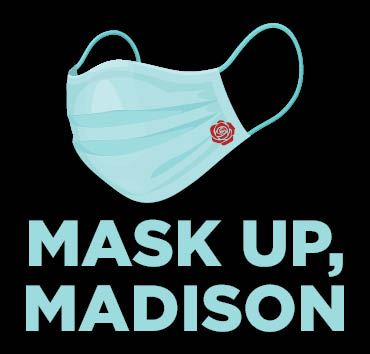 Mask Up Madison